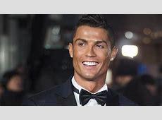 Cristiano Ronaldo Profilo giocatore Calcio Eurosport