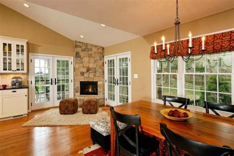open kitchen dining and living room floor plans 13 trendy open concept kitchen dining room and living room 9866
