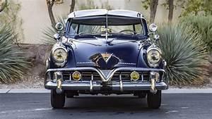 1952 Studebaker Commander State Series