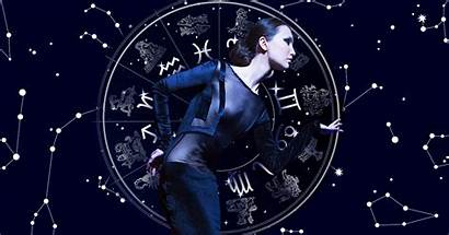 Zodiac Signs Horoscope Eclipse Astrology Lunar Moon