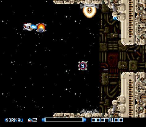 Super R Type Download Game Gamefabrique