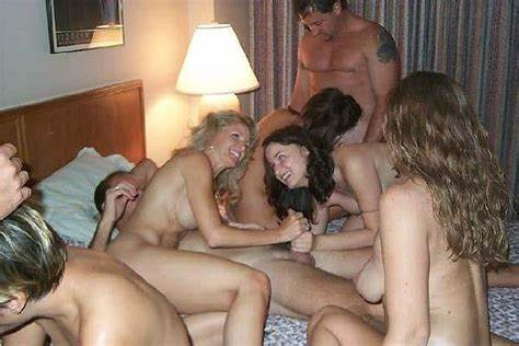 Funny Ukrainian Parties Incest Really Family Gangbang Action