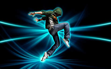 Hip Hop Dance Wallpaper (72+ Images