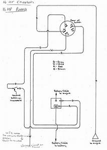 Kingcat Cheetah Ii 16hp Wiring Diagram By Kingcatparts