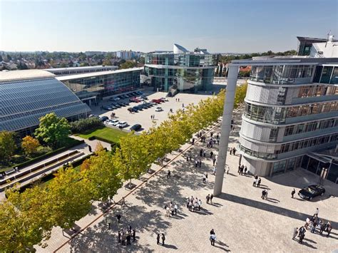 Audi Forums by Audi Forum Ingolstadt Experience The World Of Audi Bavaria
