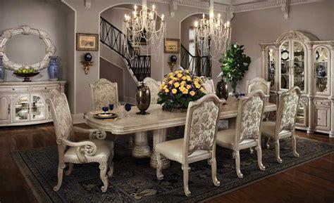 modern elegant dining room modern italian dining room