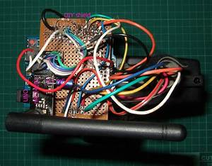 How To Modify Rc Car Via 2 4 Ghz Nrf24l01 Arduino Part1 Transmitter Tx   3 Steps  With Pictures