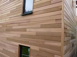 bois exterieur bardage terrasses piscine wavre bruxelles With bois de bardage exterieur