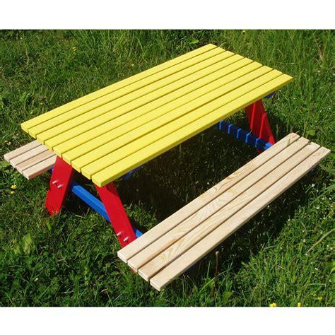 Kindersitzgruppe 4 Sitzer Kinder Sitzgarnitur Kindertisch