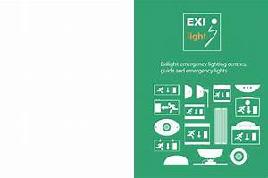 Exilight Emergency Lighting Centres  Guide And Emergency
