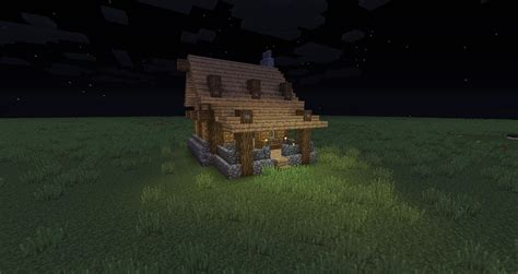 build  lovely country house  minecraft bc gb
