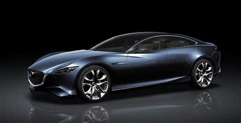 2011 Mazda Shinari Concept