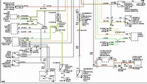 94 Dodge Dakota Wiring Diagram
