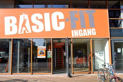 basic fit gym basic fit utrecht europaplein
