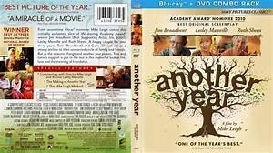 Another Year - Movie Blu-Ray Scanned Covers - Another Year ...