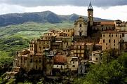 Travel Trip Journey : Abruzzo, Italy