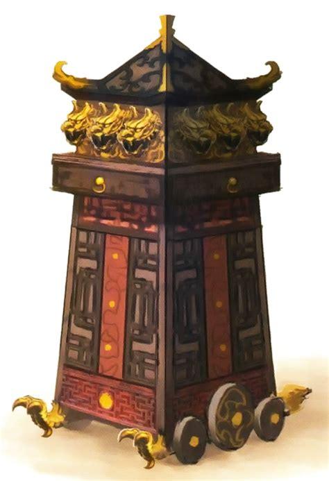 siege suzuki samurai image siege tower concept dw7 png the koei wiki