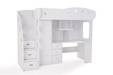 lit mezzanine combiné bureau penderie de bureau tous les fournisseurs de penderie de