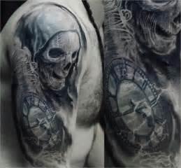 Evil Tattoo Designs