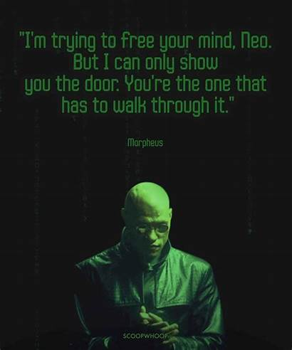 Matrix Morpheus Quotes He Scoopwhoop Mind Movies