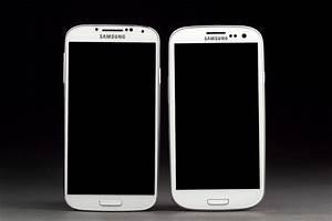 Galaxy S4 vs. Galaxy S3: In-depth comparison | Digital Trends