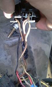 Relay And Ecm Wiring - Ford F150 Forum
