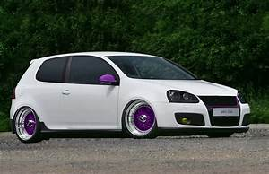 Jt Designs  Volkswagen Golf Gti Mkv