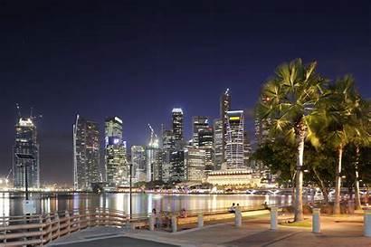 Singapour Chantiers Destination Construction Innovation Innovantes Solutions