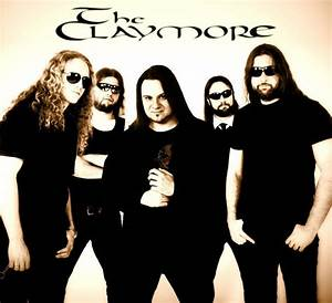 THE CLAYMORE discography (top albums) and reviews