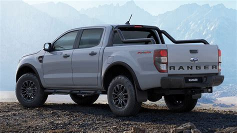 A destination charge of $1,195 brings that to $26,015. Australia gets the Ford Ranger Tremor in the form of the ...
