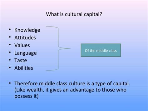 forms of capital and elt sociology of education mae