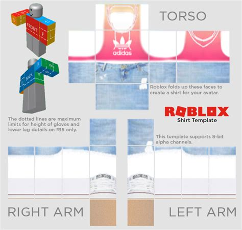 Transparent Template Pants by Roblox Shirt Template 585 X 559 The T Shirt
