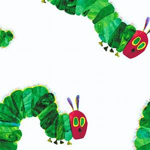 The Very Hungry Caterpillar Encore