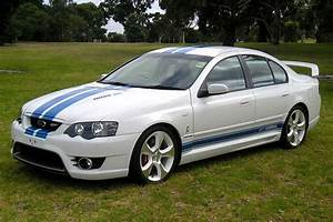 Sold: Ford Falcon GT Cobra Sedan Auctions - Lot 18 - Shannons
