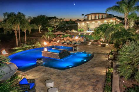 hgtv features  stunning backyard oasis premier pools