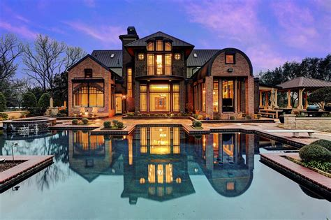 Opulent Mansions by Opulent Friendswood Mansion Is A Home For The Whole