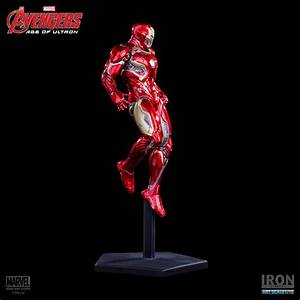 Avengers 2-Age Of Ultron: Iron Man MARK 45 | Figurky a ...