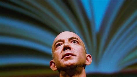 Tech Amazon's Jeff Bezos constantly reminds his workers ...
