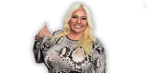 has rumoured celebrity big brother star beth chapman been