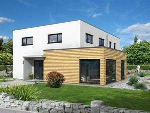 Haus Mit Holzverkleidung : kubus 223 einfamilienhaus d rr haus ~ Bigdaddyawards.com Haus und Dekorationen