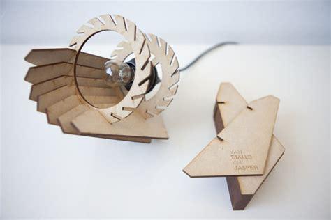Laser Cut L Kit by Cutting Edge Kits For Laser Cut Lighting