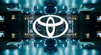 Toyota Fdm