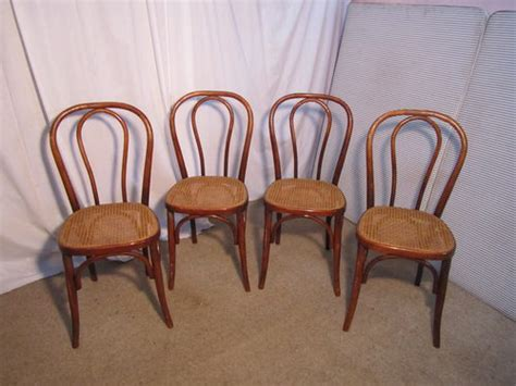 antique bistro chairs for sale