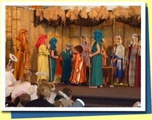 Christmas Pageants – it's that time – Kids Friendly