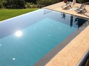 Infinity Pool Bauen : infinity swimming pool by indalo piscine pool outdoor summer architecture swimming pools ~ Frokenaadalensverden.com Haus und Dekorationen