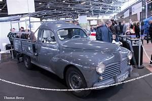 Peugeot 203 Camionnette : peugeot 203 camionnette c8 1956 la 203 est pr sent e au sa flickr ~ Gottalentnigeria.com Avis de Voitures