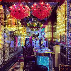 Robot Restaurant Bar
