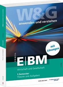 Kv Abrechnung Verstehen : w g anwenden und verstehen 1 semester e profil bm ~ Themetempest.com Abrechnung