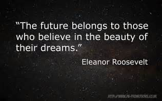 Inspirational Quote by Eleanor Roosevelt