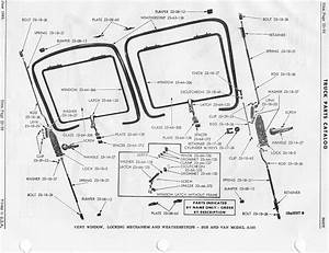 Sweptline Org - 1963-1968 Online Parts Catalog